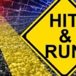 Police seek public's help in finding Dundalk hit-and-run vehicle