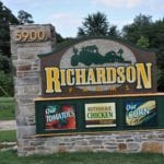 Richardson Farms exec chef to appear on Food Network