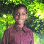 Police searching for missing Parkville 11-year-old