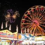 Jolly Shows Carnival comes to White Marsh Mall 4/20 – 5/1/2016