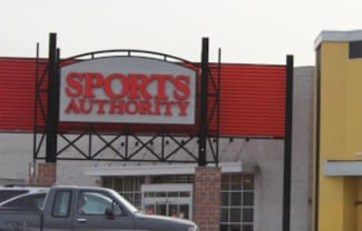 Sports Authority White Marsh