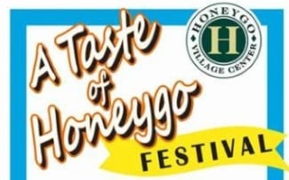Taste of Honeygo 2016