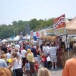 Perry Hall Town Fair 2016 comes home on June 25th