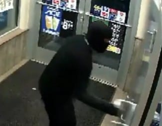 Royal Farms Joppa Robber