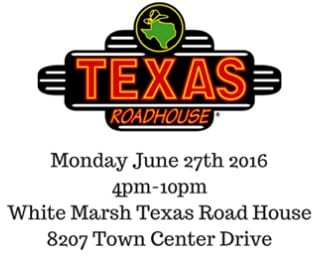 WMVFC Texas Roadhouse