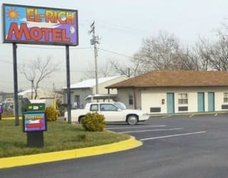 El Rich Motel