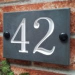 How Baltimore County street names and house numbers are determined