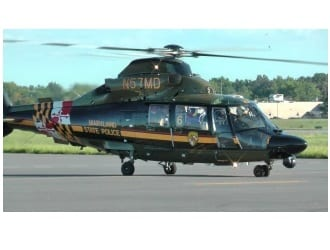 MSP-Helicopter