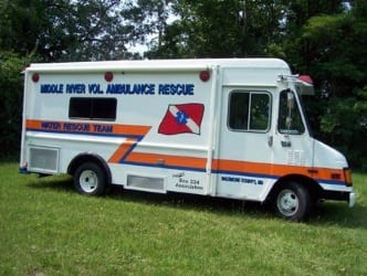 Middle River Ambulance Company