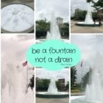 Iconic fountain at The Avenue closes for last time, renovation set to begin