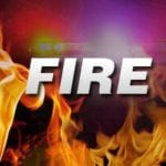 Crews battling Rosedale house fire