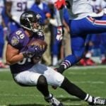 Dennis Pitta to sign autographs in White Marsh on Sept. 30