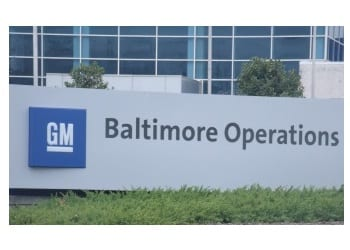 GM Baltimore Operations