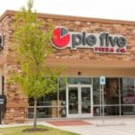 Pie Five Pizza to open White Marsh location this week