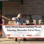 The Avenue 2016 Holiday Parade and Tree Lighting ceremony dates accounced