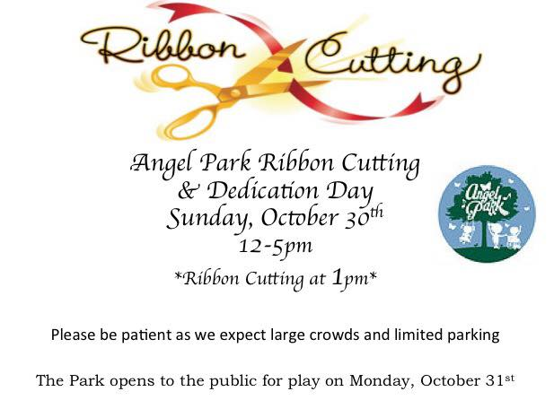 angel-park-ribbon-cutting