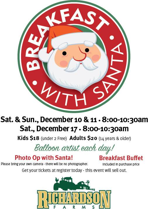 breakfast-with-santa-richardson-farms-2016
