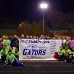Fundraising campaign kicks off for Perry Hall High School turf field
