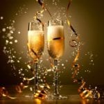 Kids can ring in the New Year with Noon Year's Eve at The Avenue