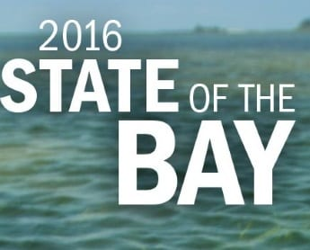 2016 State of the bay