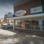Parkville AT&T store robbed for second time this month