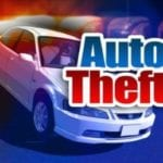 Police: several auto thefts reported in Parkville