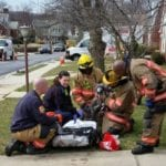 Recently-donated pet device used to save dog in Parkville fire