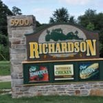 Barn at Richardson Farms burglarized, vandalized