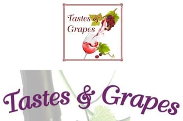 Tastes and Grapes