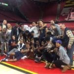 Perry Hall Gators win state basketball championship