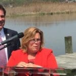 Bird River dredging project announced