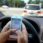 Troopers to increase enforcement during Distracted Driving Month