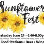 Richardson Farms Sunflower Fest coming in June