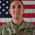 Flags in Md. to be flown at half-staff on Tuesday in memory of slain soldier