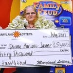 Middle River grandmother cashes in winning $50K Md. Lottery scratch-off