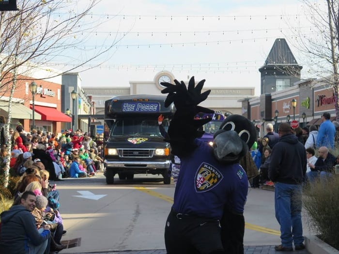 Avenue Holiday Parade 2017 03