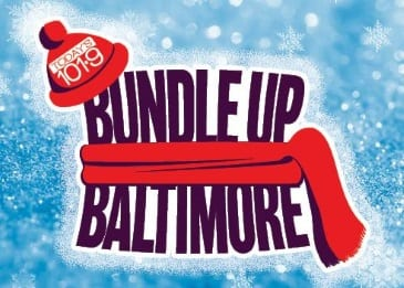 Bundle Up Baltimore