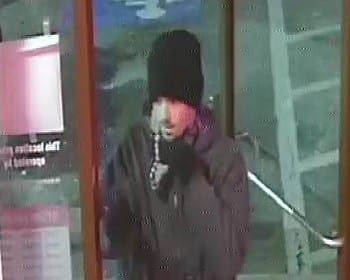 PA Robbery Suspects