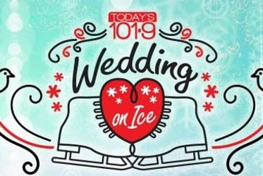Wedding on Ice 2018