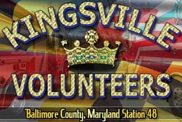 Kingsville Volunteer Fire Company