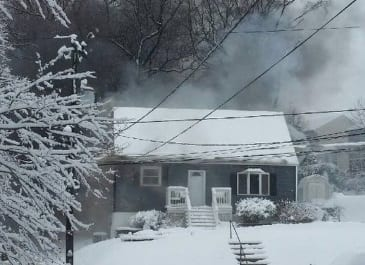 Appleton House Fire 20180321
