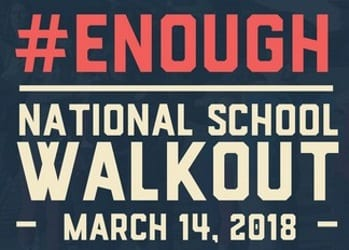 National Walkout 2018