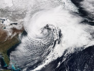 Nor Easter
