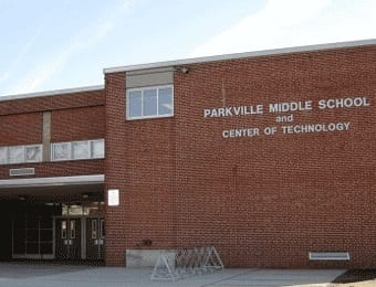 Parkville Middle School