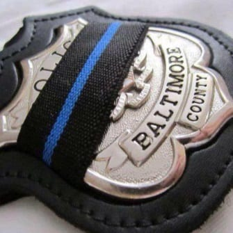 BCoPD Fallen Officer