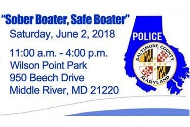 Boating Safety Day 2018