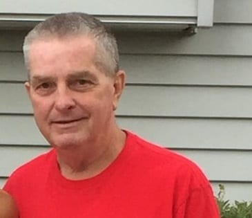 Missing Man Ron Perry Hall