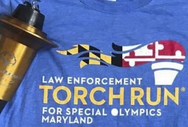 Law Enforcement Torch Run