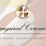 Baltimore County Inaugural Ceremonies 2018