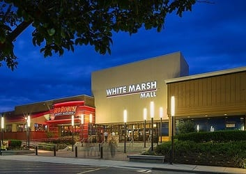 White Marsh Mall